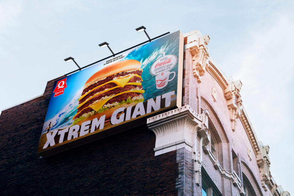 Xtrem Giant Quick